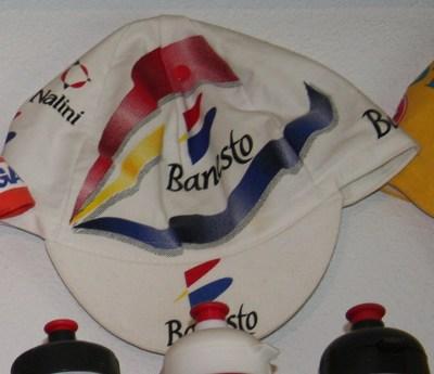 cap 1996 banesto