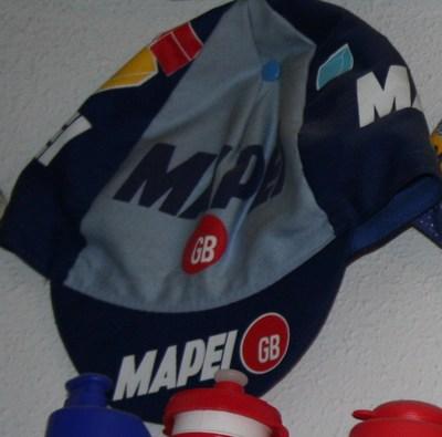 cap 1996 mapei gb