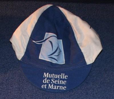 cap 1996 mutuelle