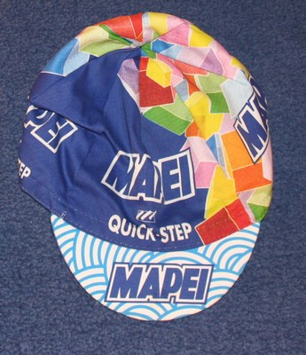 cap 1999 mapei quick step