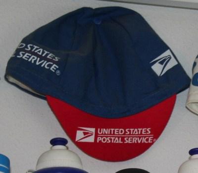 cap 1999 us postal service