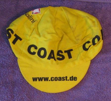 cap 2000 coast