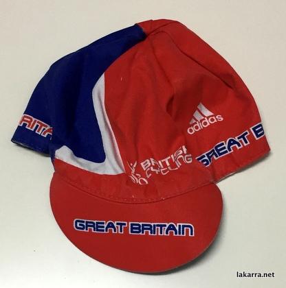 cap 2000 great britain british cycling
