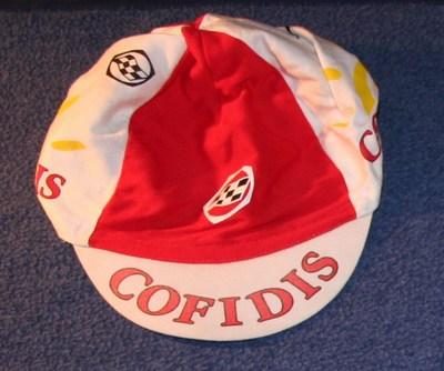 cap 2001 cofidis