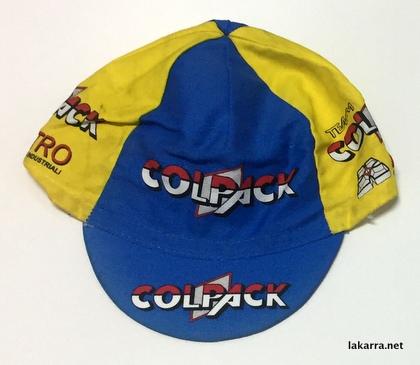 cap 2001 colpack astro