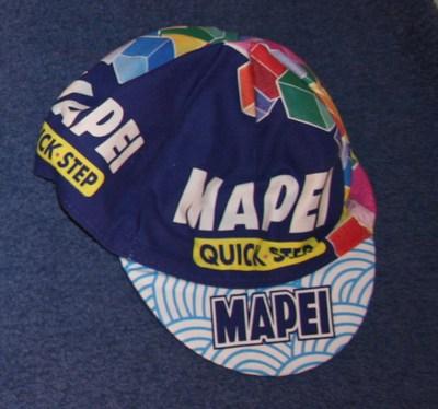 cap 2001 mapei quick step