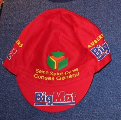 cap 2002 big mat auber 93