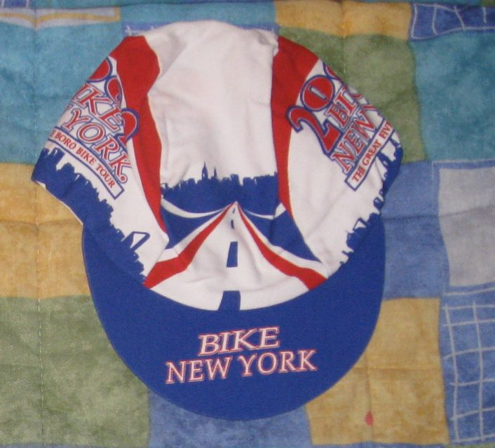 cap 2002 new york