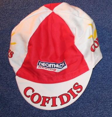 cap 2003 cofidis decathlon