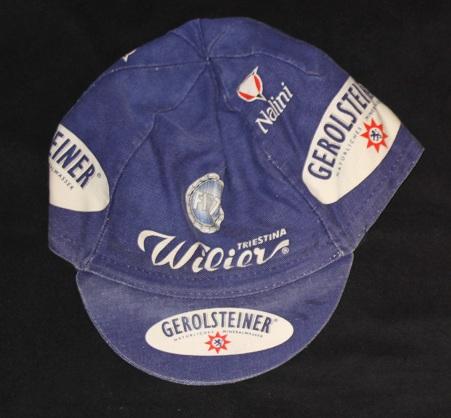 cap 2003 gerolsteiner