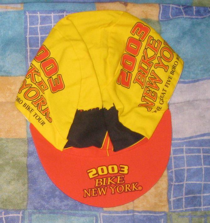 cap 2003 new york