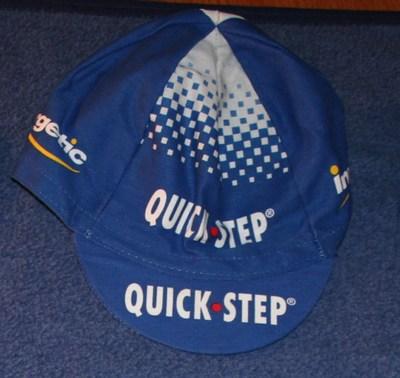 cap 2003 quick step davitamon innergetic