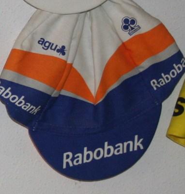 cap 2003 rabobank