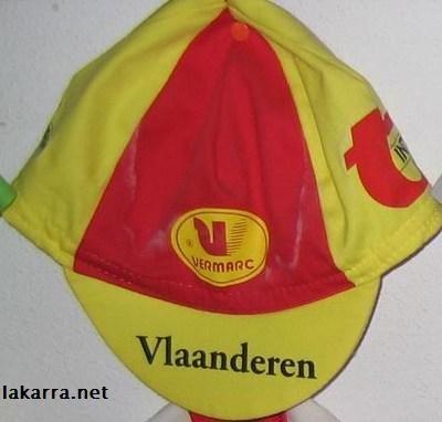 cap 2003 vlaanderen t interim