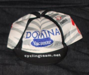 cap 2004 domina vacanze cyclingteam water