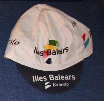 cap 2004 illes balears banesto