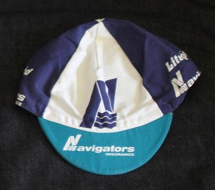 cap 2004 navigators insurance