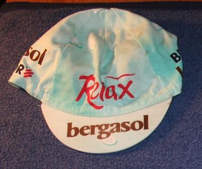 cap 2004 relax bodysol