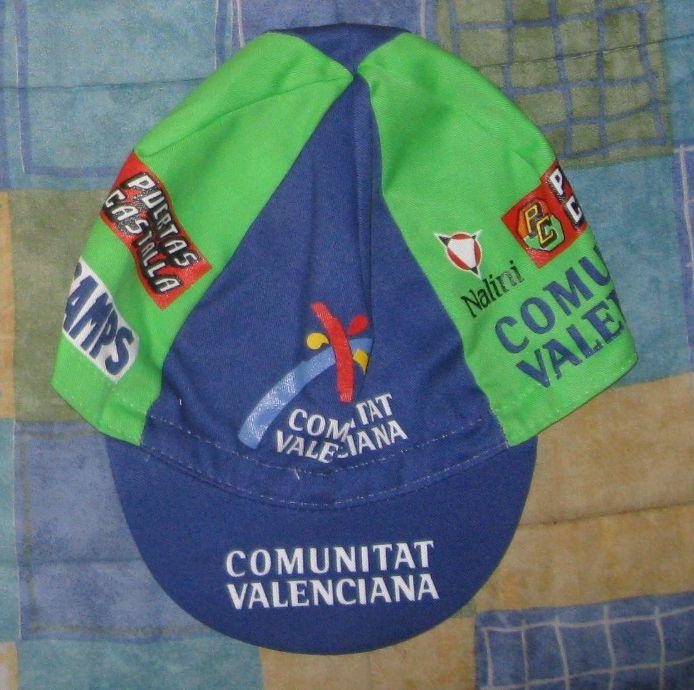 cap 2005 comunidad valenciana
