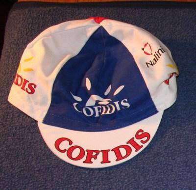 cap 2006 cofidis