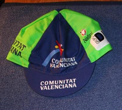 cap 2006 comunidad valenciana