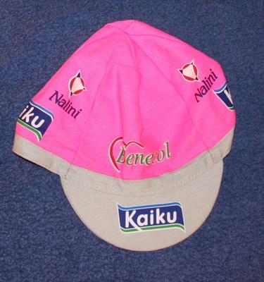 cap 2006 kaiku