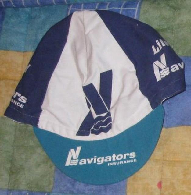cap 2006 navigators
