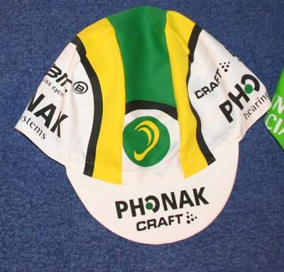 cap 2006 phonak