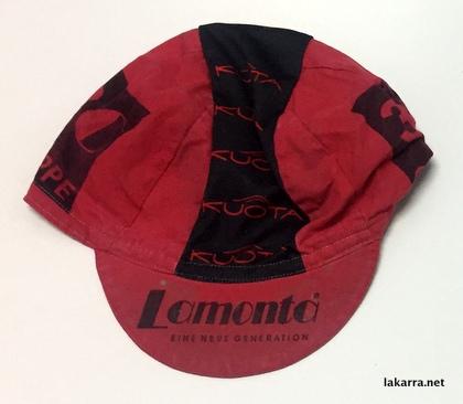 cap 2007 3c gruppe lamonta