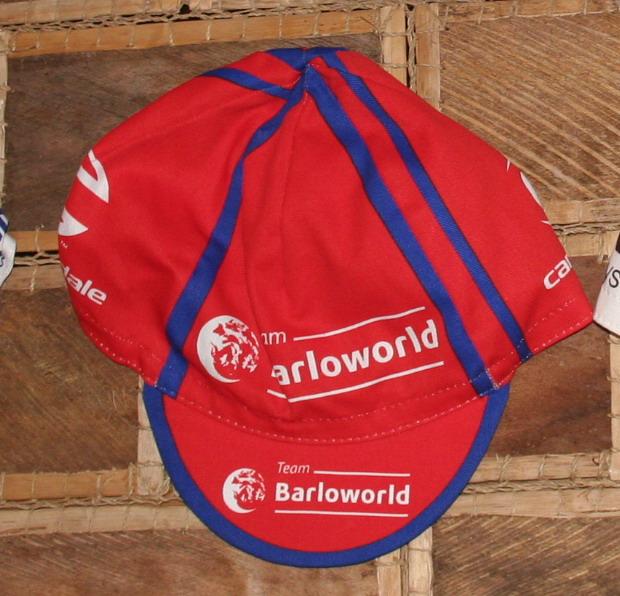 cap 2007 barloworld
