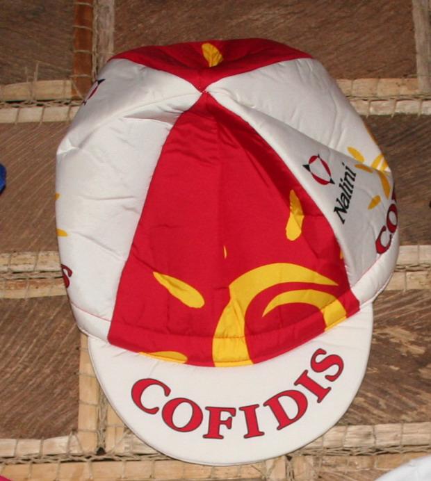 cap 2007 cofidis