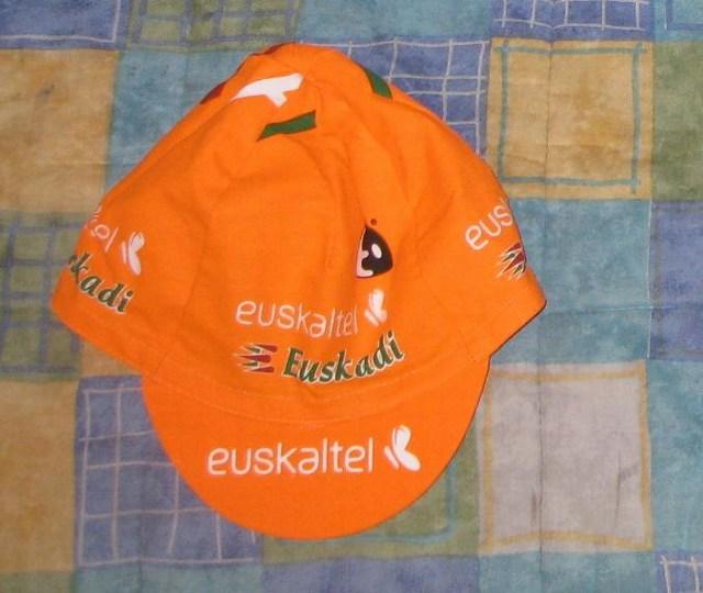cap 2008 Euskaltel