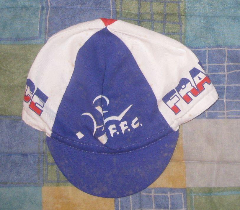 cap 2008 france
