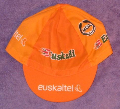 cap 2009 euskaltel