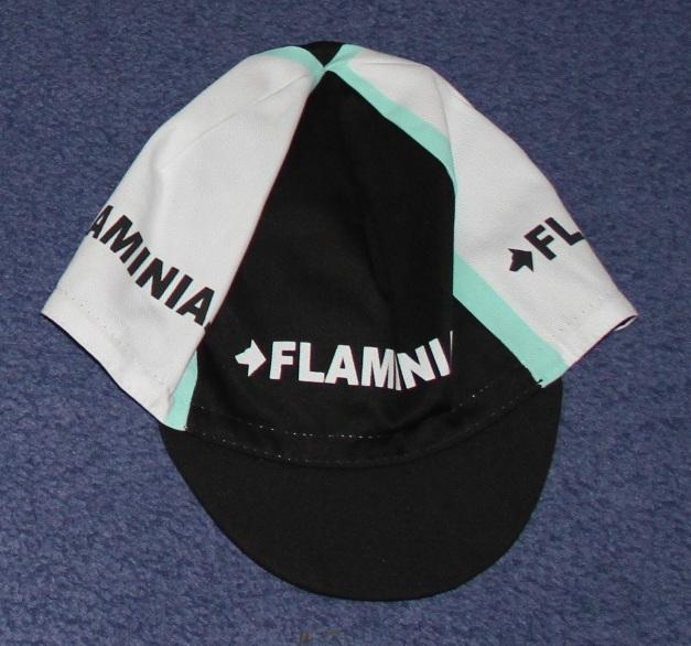 cap 2010 flaminia