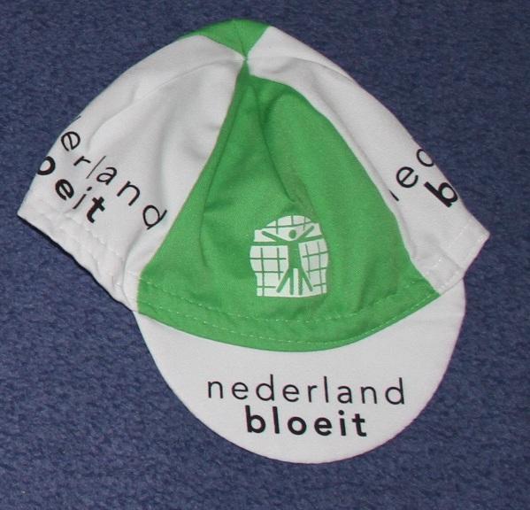 cap 2010 nederland bloeit