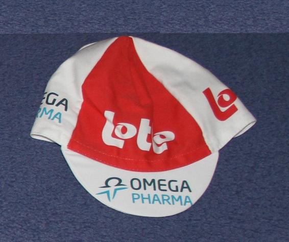 cap 2010 omega pharma lotto