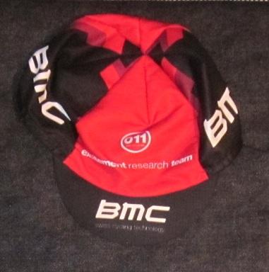 cap 2011 bmc