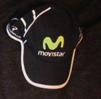 cap 2011 movistar podium