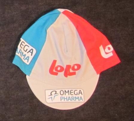 cap 2011 omega pharma lotto