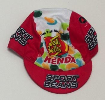 cap 2014 jelly belly sport beans kenda maxxis