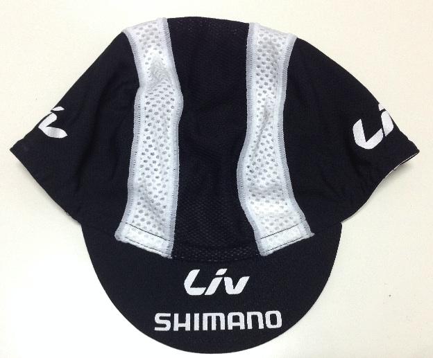 cap 2014 liv shimano