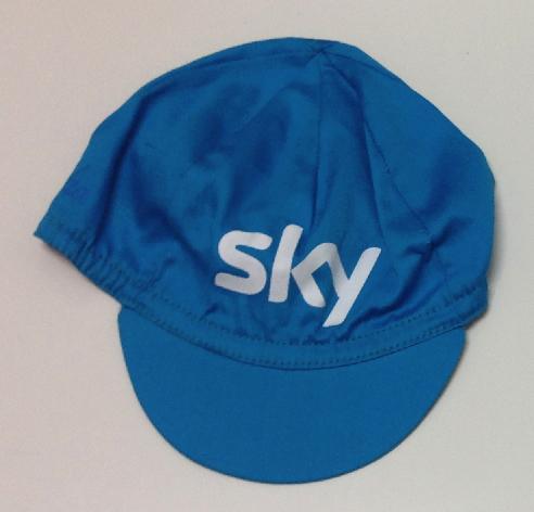 cap 2014 sky