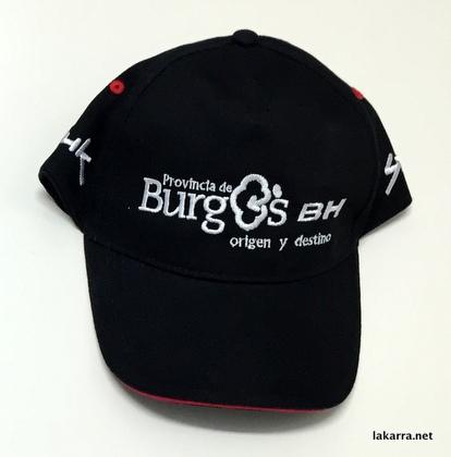 cap 2015 burgos bh podium