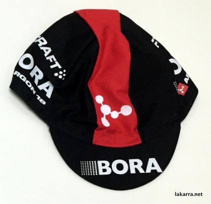 cap 2016 bora craft