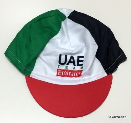 cap 2017 uae team emirates