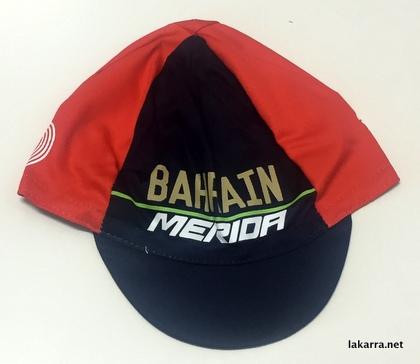 cap 2018 bahrain merida