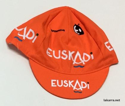cap 2018 euskadi