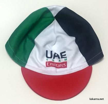 cap 2018 uae emirates