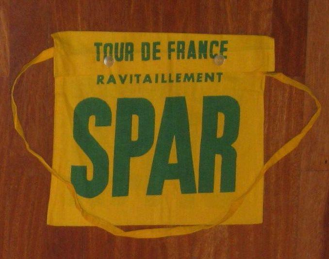 musette 1960 spar tdf tour